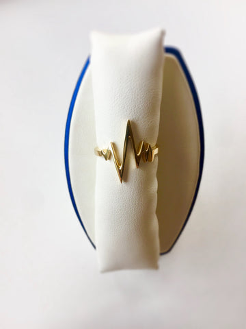 Signature Heartbeat Ring