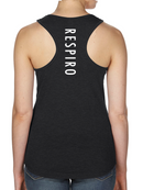Respiro Women Racerback Top (Various Colors)