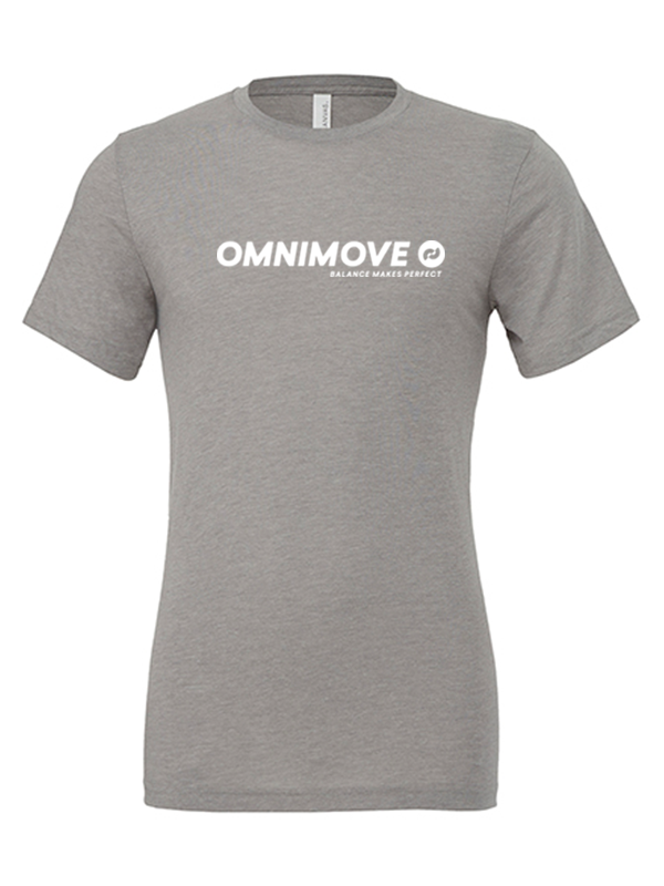OmniMove Basic tshirt Men