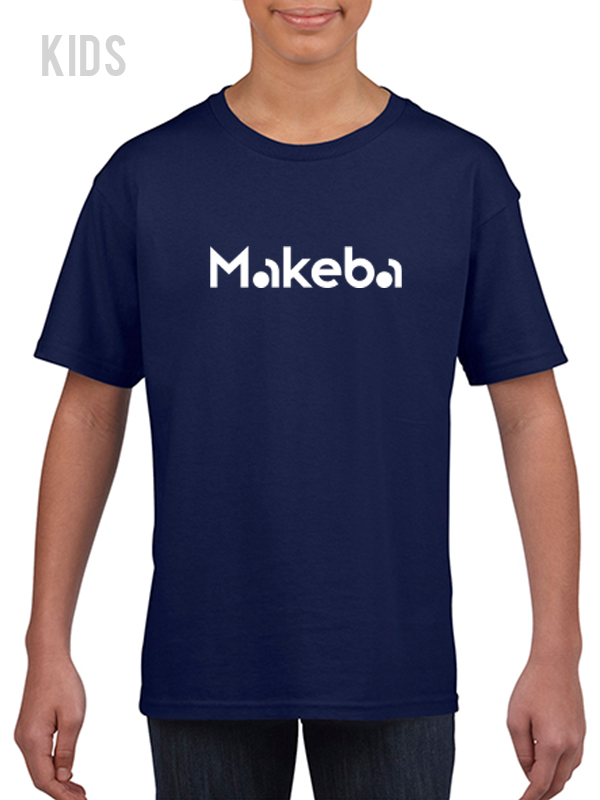 Makeba T-shirt - Kids
