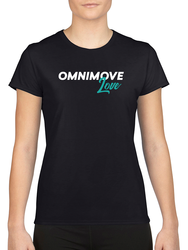 OmniMove Love Performance Women