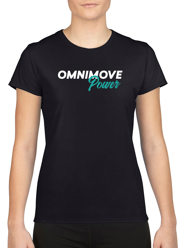 OmniMove Power Performance Women
