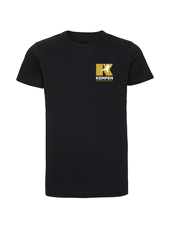 KUB - Logo Tshirt (Adults & Kids)