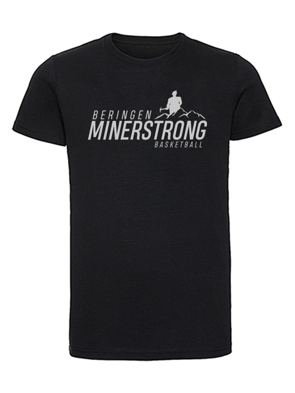 Miners T-shirt (Kids & Adults)