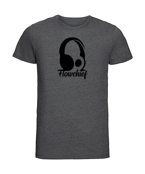 DJ Flowchief T-shirt (Various Designs)