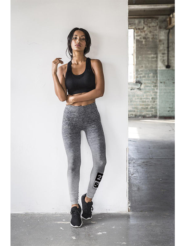 2150 Seamless fade out leggings