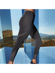 2150 - Legging mesh tech panel