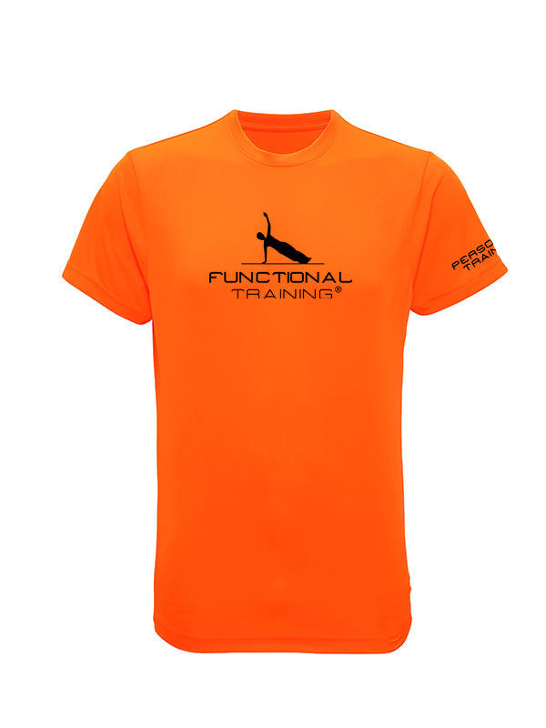 2150 Performance T-shirt Men PT versie