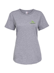 2150 Triblend T-shirt Ladies
