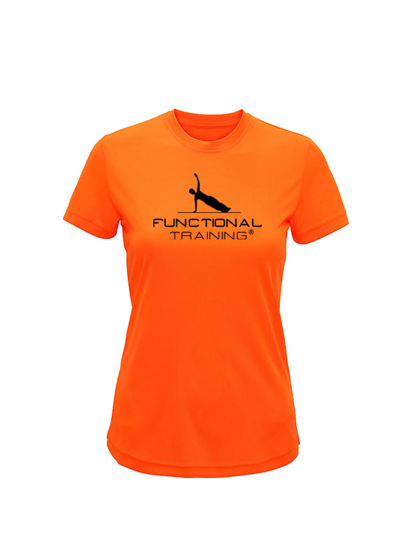 2150 Performance T-shirt Ladies
