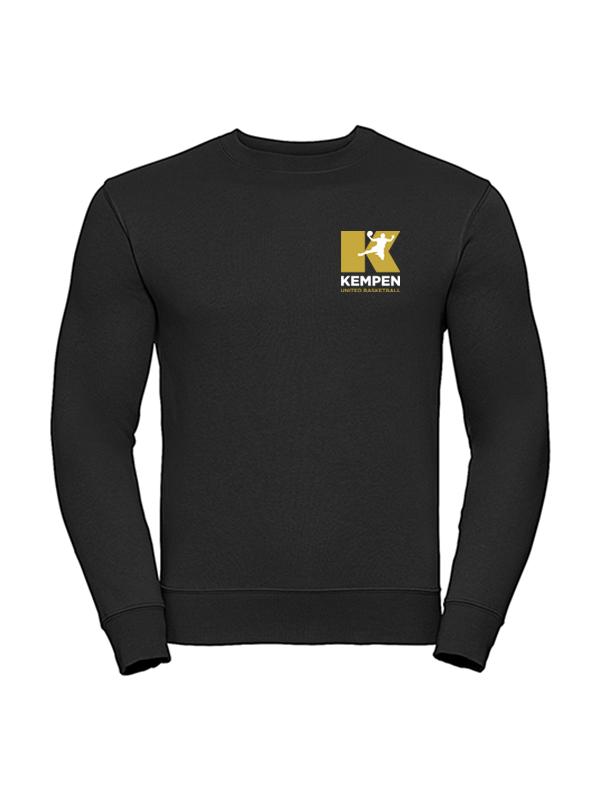 KUB - Logo Sweater (Adults)