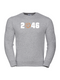 Cobras - 2046 Sweater (Adults)