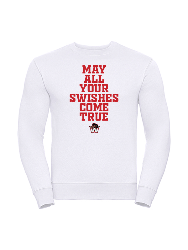 Waregem - Christmas Swishes (Unisex)