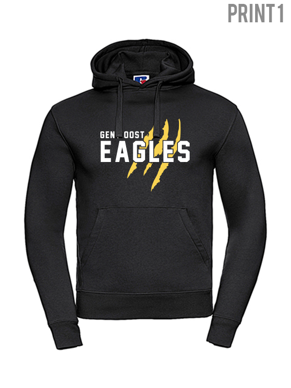 EAGLES Hoodie (NEW Various Designs)