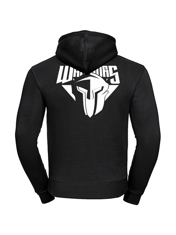 Amsterdam Warriors - Adults Hoodie