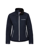 ICAPPS Softshell Jacket