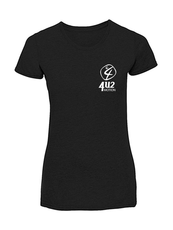 4U2 Motion - Basic Shirt - Men/Women