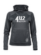 4U2 Motion - Performance Hoodie - Women