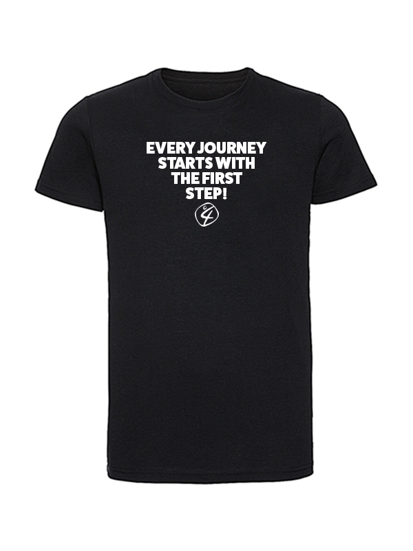 4U2 Motion - Quote Shirts - Men