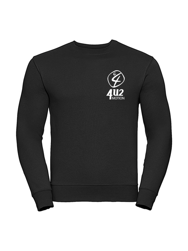 4U2 Motion - Sweater - Unisex