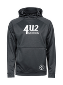 4U2 Motion - Performance Hoodie - Men