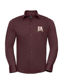EA - Button shirt (Various Colors)