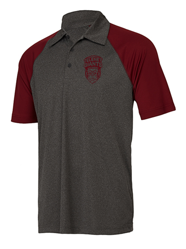 TGA - Dri-Fit Polo