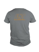 ART Fitness Shiny Marl T-Shirt