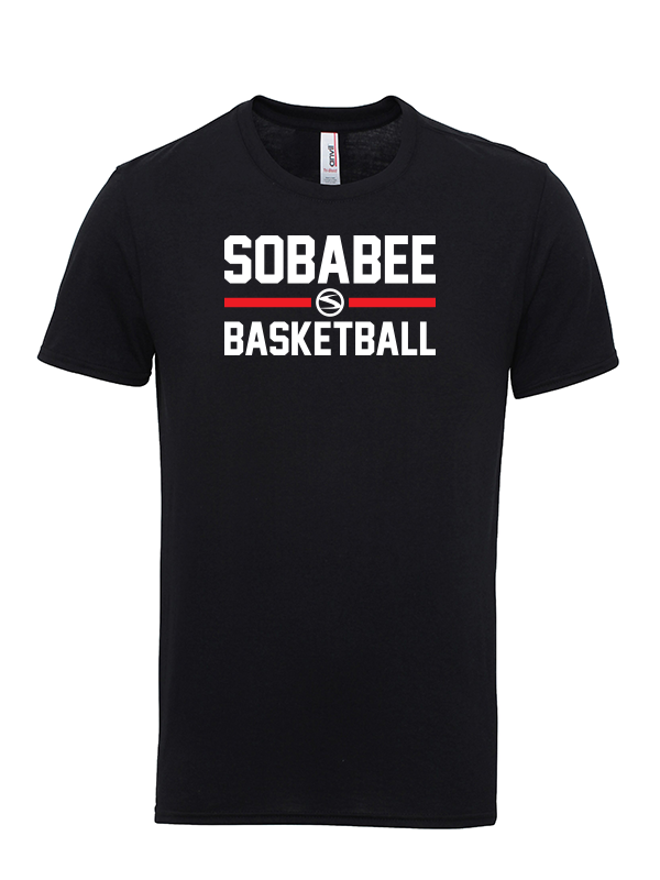 Sobabee - Tri-blend T-shirt Adults