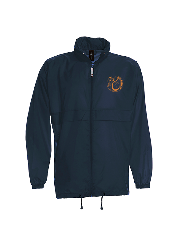 Cobras - Lightweight Jacket (Kids & Adults)