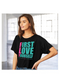 Lioness - First Love Yourself Boxy T-shirt