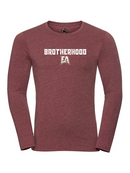 Brotherhood - Longsleeve (Adults & Kids)