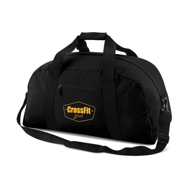 Crossfit Geel - Holdall Bag
