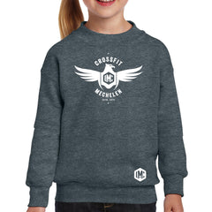 Crossfit Mechelen - Sweater - Kids