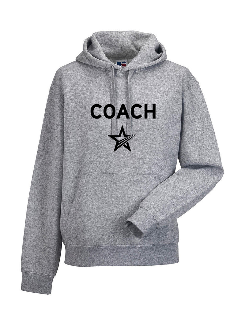 Coach hoodie MD