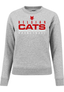 Cats Sweater Russel Grey