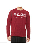 Cats Trinity Long sleeved shirt