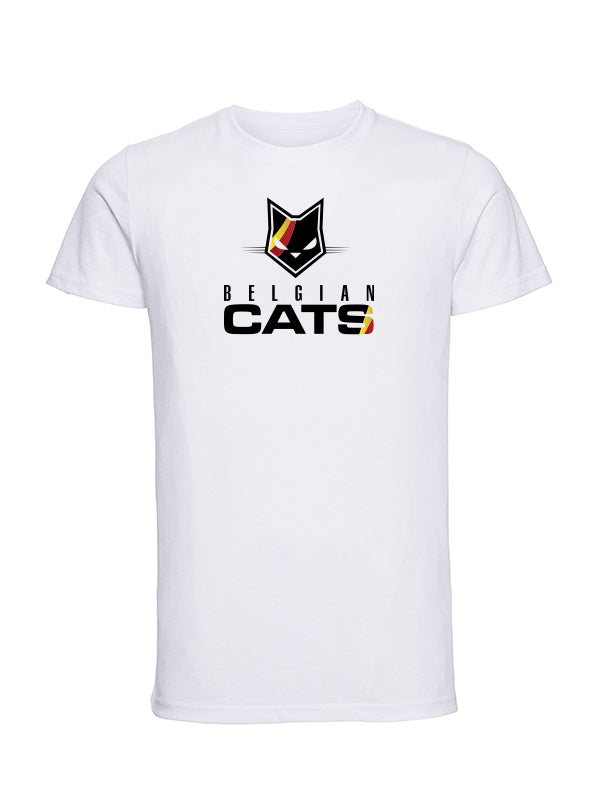 Belgian CATS HD T-shirt