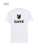 Belgian CATS HD T-shirt KIDS