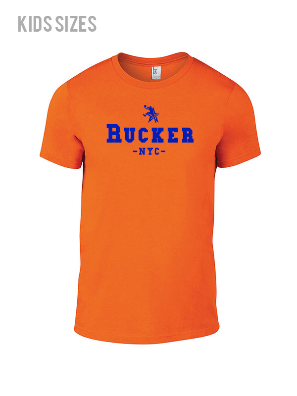Charles Basketball Rucker T-shirt KIDS
