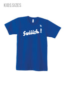 Charles Basketball Swiiish! T-shirt KIDS