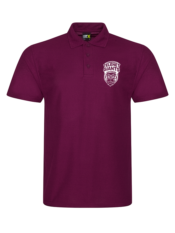 TGA - Cotton Polo