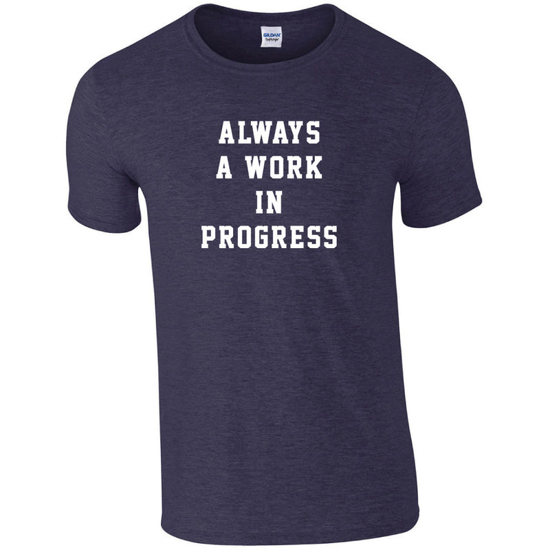 Elite Athletes - Always Work Shirt