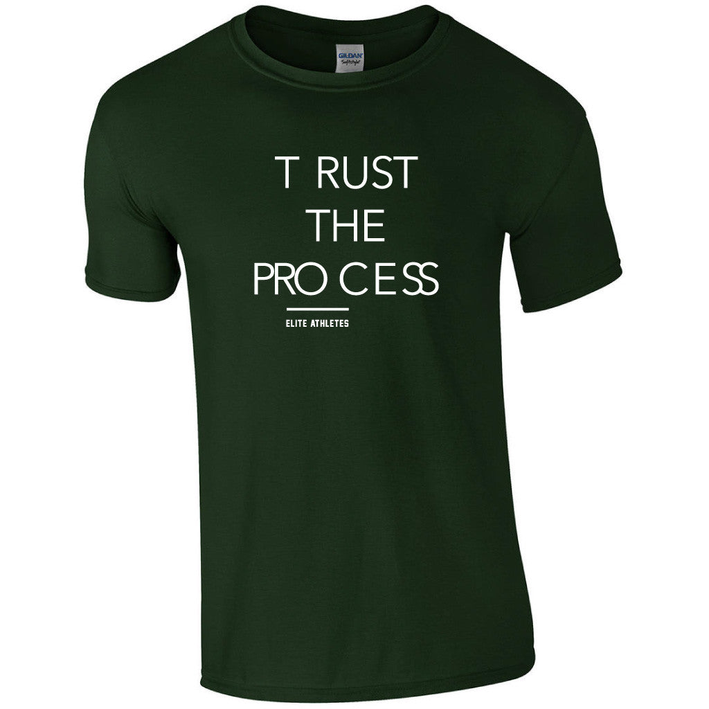 Elite Athletes - Pro c ess T-shirt Men