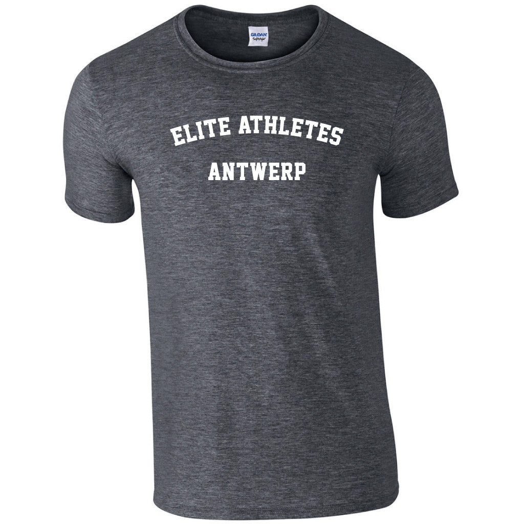 Elite Athletes - Antwerp Round Shirt