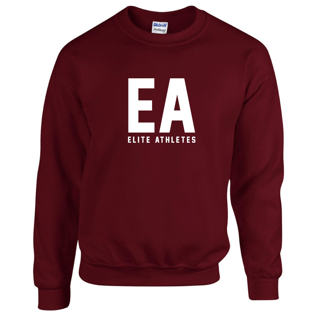 Elite Athletes - Athletes Sweatshirt