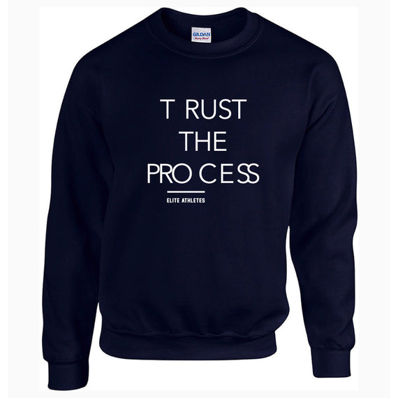 Elite Athletes - Pro c ess Sweatshirt Man / Woman