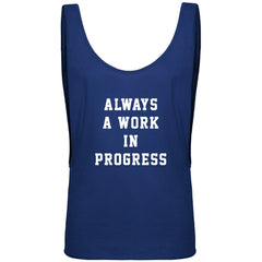 Elite Athletes - In Progress Tank Top Woman