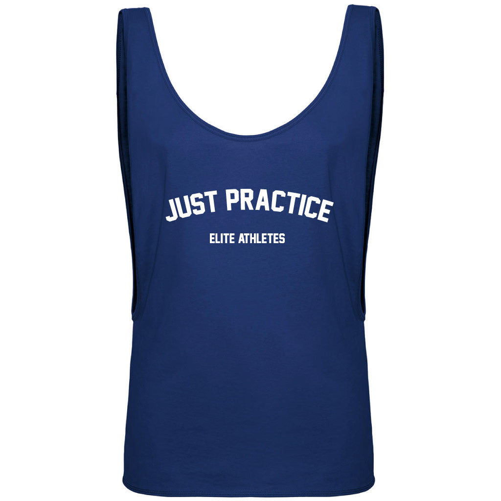 Elite Athletes - Practice Tank Top Woman