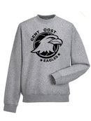 EAGLES Sweater Adult LOGO